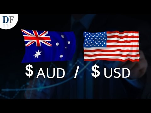 USD/JPY and AUD/USD Forecast April 14, 2017