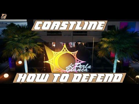 Rainbow Six Siege: How to Defend Coastline