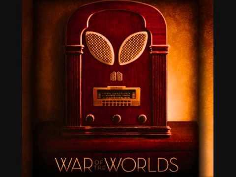 KTAR's Arizona Version of War of The World (1995) Part 1