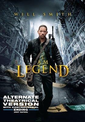 Nonton Film I Am Legend : nonton, legend, Legend, Digital, Trailer, Warner, Bros., Entertainment, YouTube