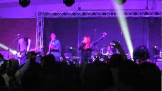 Fields Of Prey-singing hmong song at Yaka concert fresno ca