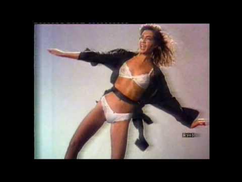 Sequenza spot Rai1 1987
