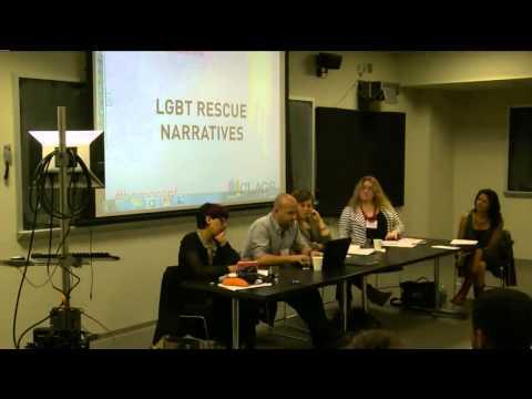 LGBT Rescue Narratives