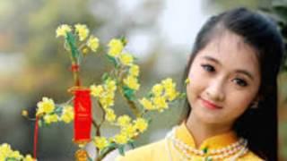 Nhạc Xuân 2017 - Xuân Xuân ơi Xuân đã về HD