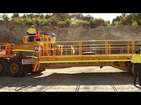 Minesite Transporter | Drake Trailers