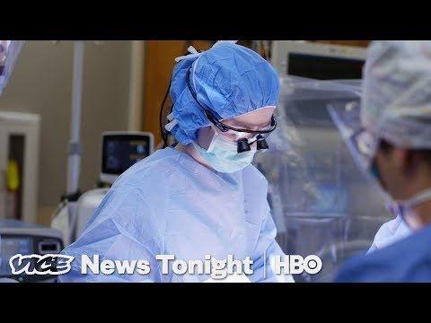 """The Opioid Epidemic Has A """"Silver Lining"""" That's Saving Lives (HBO)"""