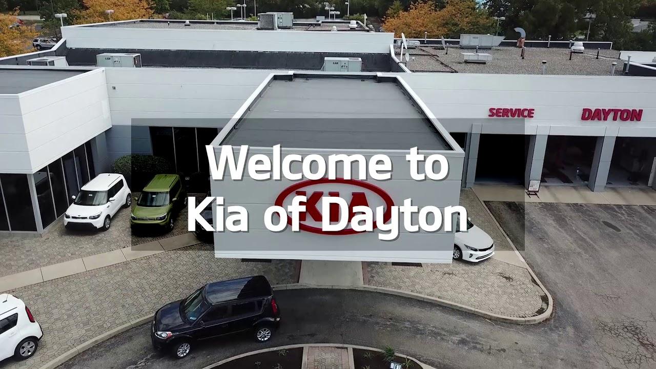 Kia Of Dayton >> Kia Of Dayton Kia Dealer In Huber Heights Oh