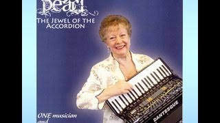 Dance of the Comedians - Pearl Fawcett-Adriano - Accordion Solo