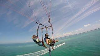 Key West Florida Beaches and Key West Activities With The GoPro Hero4 Silver Edition