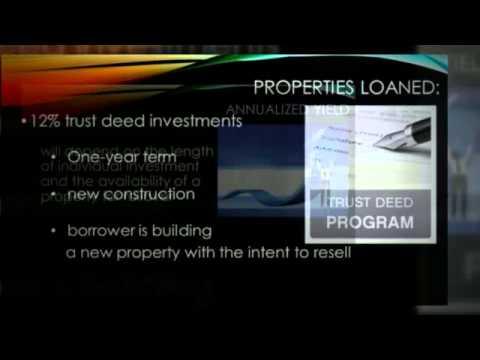 trust-deed-investing