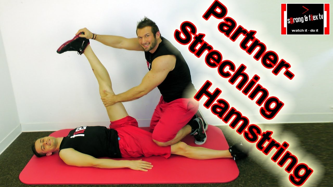 47+ Two person hamstring stretch ideas