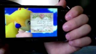 How to hack psp 3000