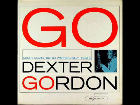 Dexter Gordon – Go (Full Album,1962)