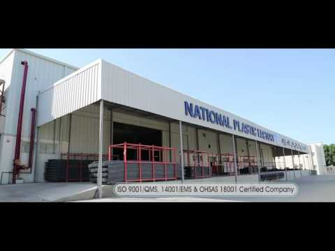 NPF National Plastic Factory