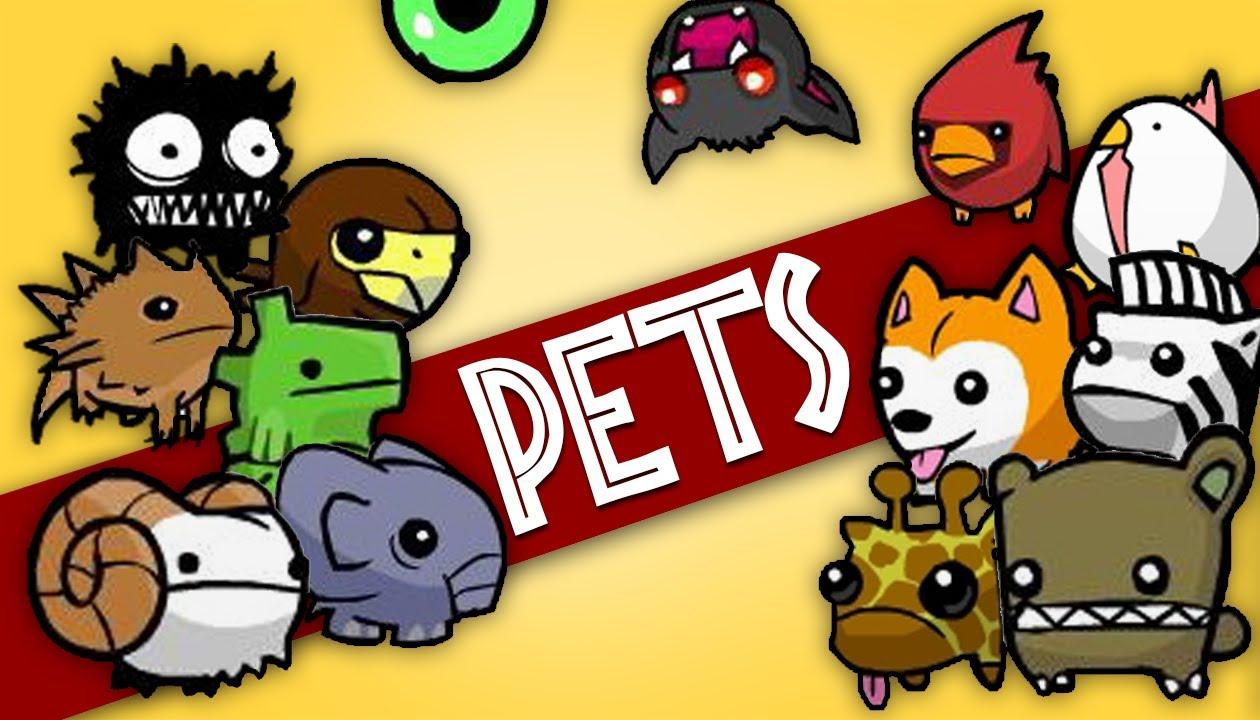 Castle Crashers Como Pegar Todos Os Pets How To Get All Pets Youtube