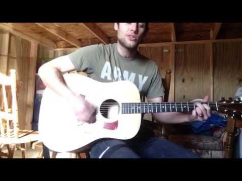 Luke Combs - Used to You (Cover) Josh Slagle