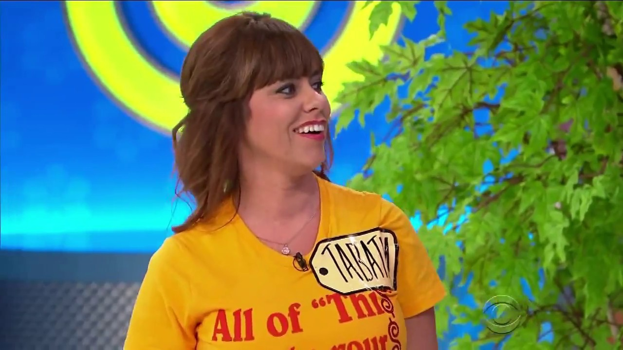 Price is right bouncing boobs