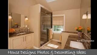 Bathroom design ideas shower only   Best Stylish Modern bathroom picture designs