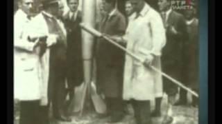 Mythos Neuschwabenland - Deutsche Vertonung - Vril - Haunebu