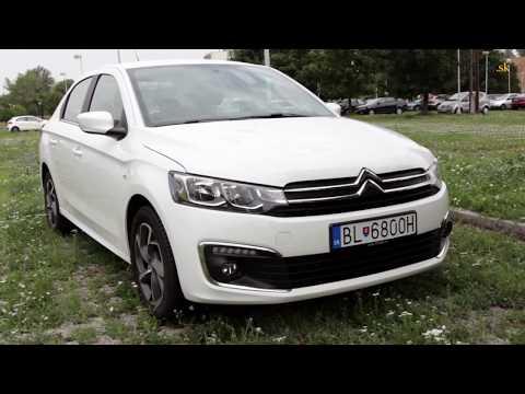 Súboj Citroënov: C3 vs. C4 Cactus vs. C-Elysée