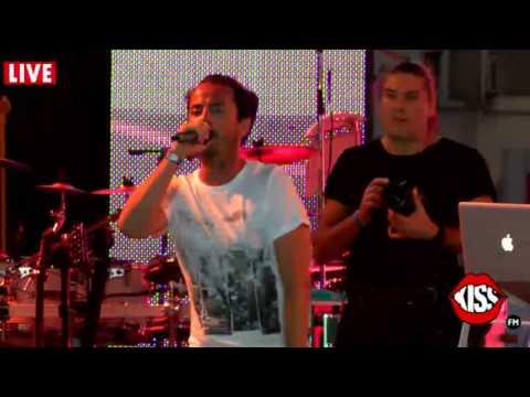 SummerKiss Live Concerts, 13 august 2016