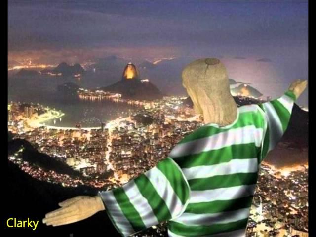 Bellini - Lets Go To Rio