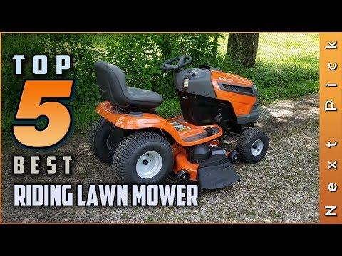 top-5-best-riding-lawn-mower-review-in-2020