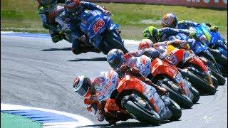Video 2018 FIM MotoGP World Championship - Assen (NED) download MP3, 3GP, MP4, WEBM, AVI, FLV Juli 2018