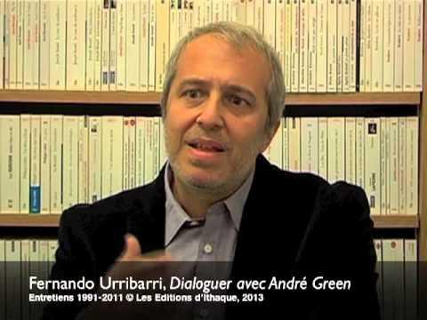 Vidéo de André Green