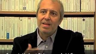 Fernando Urribarri, Dialoguer avec André Green