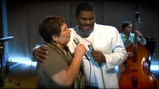 Emilio Santiago y Nana Caymmi - Olhos Negros