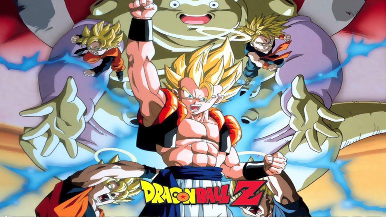 Dragon Ball Z Fusion Reborn