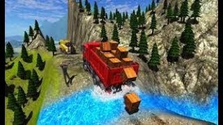 Truck Driving Cargo level 2 | Best playGame for Android Or ios |