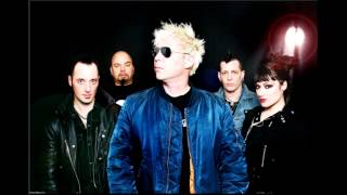 "KMFDM - ""Amnesia"""