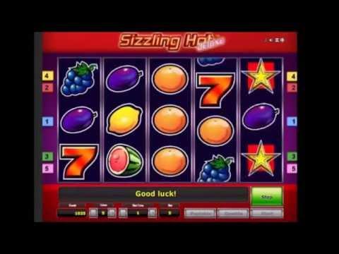 sizzling kostenlos online spielen