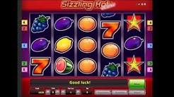 Sizzling Hot Deluxe Kostenlos Spielen - Novomatic Online – Kostenlosbookofra.net