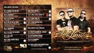 Cistychov Feat. Candyman & Y Joanis Star - Una Loca Como Tu Prod. Kiki Pro & Dj Pedro Rodriguez