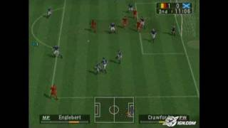 World Soccer Winning Eleven 7 International PlayStation 2