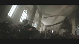 "Church Of Ra  ""Oathbreaker vs Hessian"""