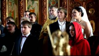 Видеосъемка Венчание в Челябинске (003-7)
