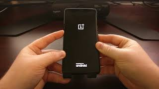 OnePlus 6 | Booting into Recovery Mode