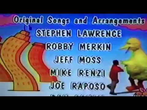 Sesame Street - Season 30 Closing Credits (Incomplete)