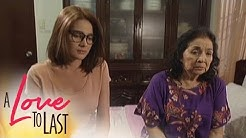 A Love To Last: Andeng talks to Mame about Anton | Episode 60