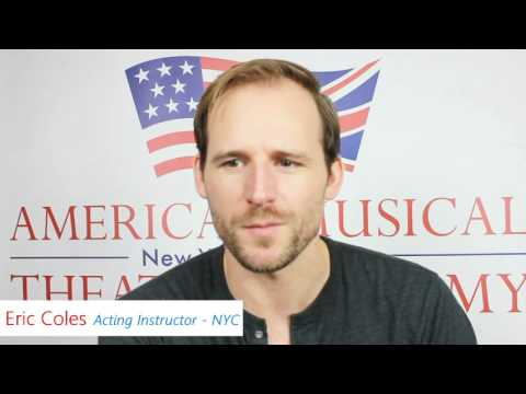 The American Musical Theatre Academy of London Crosses the Atlantic...