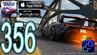 NEED FOR SPEED No Limits Android iOS Walkthrough - Part 356 - Car Series Anniversario