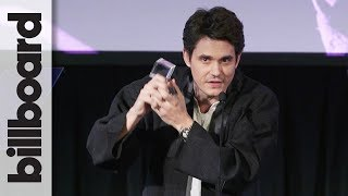 John Mayer Accepts Legend of Live Award | Billboard Live Music Summit