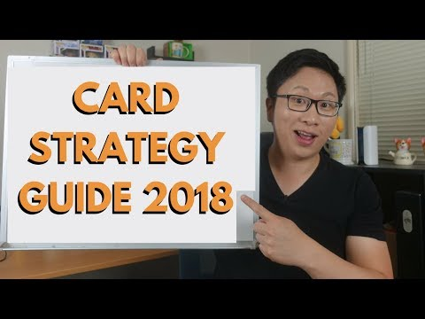 Card Strategy Guide for 2018 (Early / Mid / Late Game)