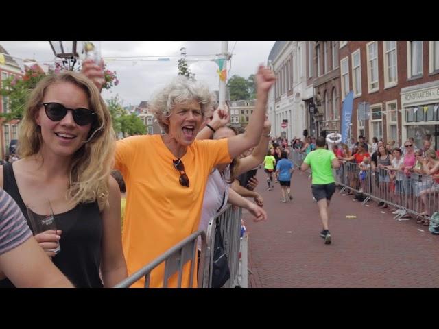 Leiden Marathon 2019 TEASER