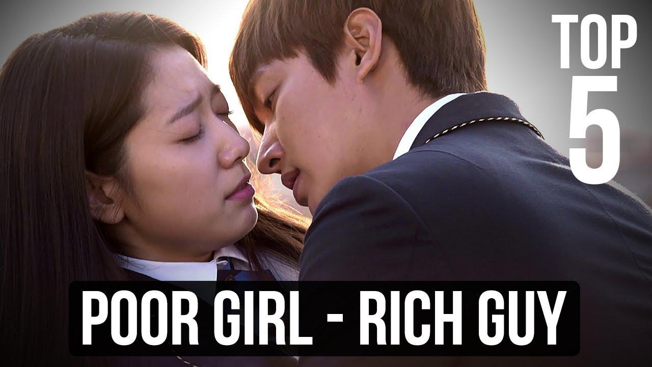 Guy rich a 2021 dating 2018 korean poor drama girl best (!) list 15 Best