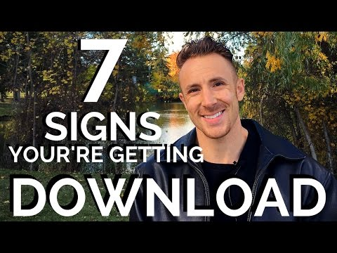 How To Recognize DOWNLOADS From Your Higher Self or Spirit Guides